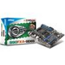 (LS) MSI 990FXA-GD65V2 AM3+ MB AM3+,DDR3,SATAIII,USB3,RAID