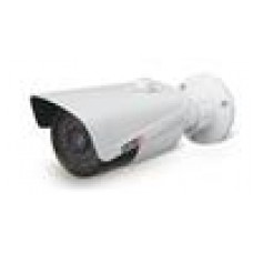 Provision IP 3MP Bullet Camera 3.6mm/PoE/IR 30m (42 x LED)