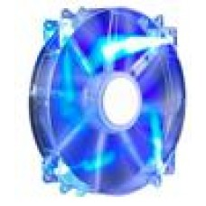 Coolermaster Megaflow Blue LED 200mm Silent Fan (LS)