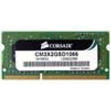(LS) Corsair 2GB (1x2GB) DDR3 SODIMM DDR3-1066  1.5V  Lifetime Wty