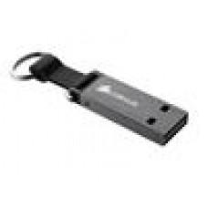 Corsair16GB Voyager-MINI Flash USB3.0  Key Ring Size Plug&Pla