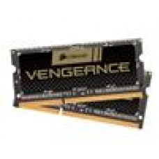 Corsair 16GB (2x8GB) SODIMM DDR3L 1600MHz Vengeance Black (LS)