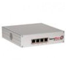 Beronet 4 Port BRI Modular Gateway