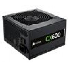 Corsair 600W CX 80+ Bronze 120mm FAN ATX PSU 3 Years Warranty (LS)