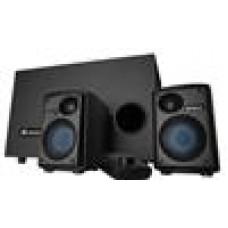 (LS) Corsair SP2500 2.1 Speaker Desk Control RMS 232W Total Po