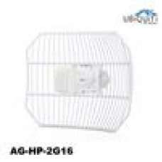 Ubiquiti airMAX airGRID M 2.4GHz Wireless Broadband CPE 16dBi 10+KM