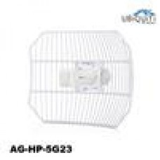 Ubiquiti airMAX airGRID M 5GHz Wireless Broadband CPE 23dBi 25+ KM