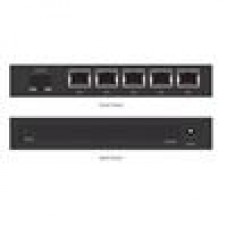 Ubiquiti EdgeRouter X 5 port Switch AU PoE SFP AU Power Supply