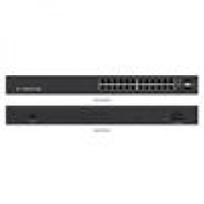Ubiquiti EdgeSwitch Managed Gigabit Switch  24 Port with SFP 24 Port