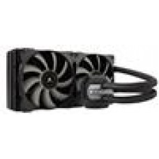 (LS) Corsair H100i GTX Extreme Performance Liquid CPU Cooler.  24CM Cooler Built-in Corsair Link 2x 12CM PWM Fans