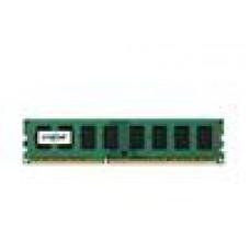 (LS) Crucial 2GB (1x2GB) DDR3L 1600MHz UDIMM CL11 Dual Voltage 1.35V/ 1.5V
