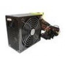 Powercase 750W Retail 120mm Fan ATX PSU 2 Years Warranty (LS)