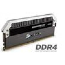 Corsair (2x8GB)DDR4 2666 C15 Dominator Platinum Memory Kit