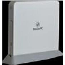 Leader Breeze Visionary 7-W10 Slim PC White Intel Core I7-5500u, 8GB , 1TB, DVDRW, VESA. Win10 HOME, 1 year warranty