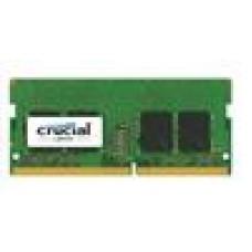 Crucial 4GB (1x4GB) DDR4 2133MHz SODIMM CL15 (LS)