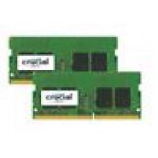 (LS) Crucial 8GB (2x4GB) DDR4 2133MHz SODIMM CL15