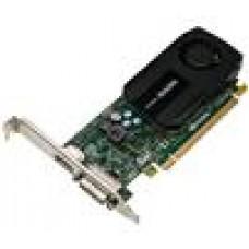 Leadtek nVidia Quadro K420 PCIe Professional Graphic Card 2GB DDR3 DVI DP 4x3840x2160@60Hz 128-Bit 29GB/s 192 Cuda Core Single Slot LS->P400