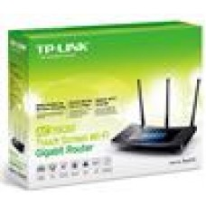 TP-Link Touch P5 Gigabit Route AC1900, Touch screen,1G CPU (LS)