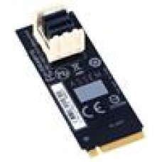 Gigabyte M2-U2-MINISAS M.2 to U.2 Mini SAS Add-on Card Adapter for Intel 2.5