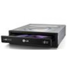 LG GH24NSD1 24x SATA Internal DVD Drive Burner - Silent Play Jamless Play Power2Go