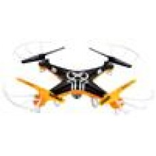 Swann Xtreem QuadForce Drone 2GB Micro SD, RC, 720p Camera