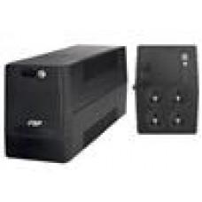 FSP FP2000VA Interactive UPS 1200W USB Japanese Battery. Standard 12AMP Wall  Socket Plug (LS)