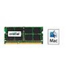 Crucial 4GB (1x4GB) DDR3 1866 for MAC SODIMM 1.35V