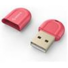 ORICO Mini USB Bluetooth 4.0 Adapter - Red
