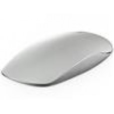 RAPOO T8 5GHz Wireless Laser Touch Gesture Mouse White - 1600dpi,Gesture,NanoReceiver (LS)