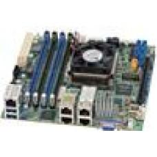 Supermicro SOC Xeon D-1540 mIT 4x DDR3/2x10GbE+2x1GbE/2xUSB3.