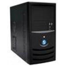 Aywun 106 MicroATX Case w/420w 1x USB3 + 1x USB2 Front Audio