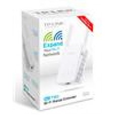 TP-Link RE210 AC750 Wi-Fi Range Extender 2.4GHz (300Mbps) 5GHz (433Mbps) 1x1Gbps LAN 802.11ac 2x antennas wall-mounted up to 750Mbps