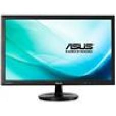 ASUS 23.6 VS247HV Monitor 5ms, HDMI, DVI, 3YR