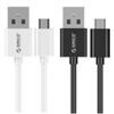 ORICO 50cm Micro USB Charge and Sync Cable - White