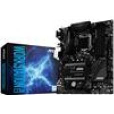 MSI C236A Workstation Motherboard - S1151 XeonE3v5 4xDDR4 ECC 3xPCIe M.2 RAID SLI CF