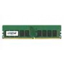 Crucial 16GB (1x16GB) DDR4 2133MHz ECC Unbuffered UDIMM CL15