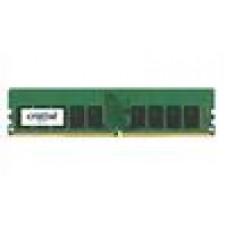 Crucial 16GB (1x16GB) DDR4 2133MHz ECC Unbuffered UDIMM CL15