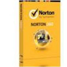 EOL Norton 360 V8 3User OEM
