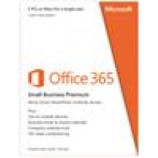 MS Office 365 SBE Premium DL