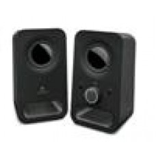 Logitech 2.0 M/Media Speakers