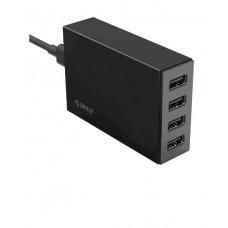 ORICO 4 Port USB Desktop Charger