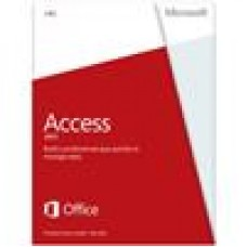 MS Access 2013Online Dload