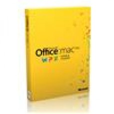 MS Office MAC H&S 2011 D/Load