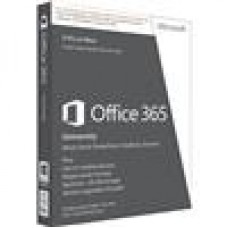 MS Office 365 University D/L