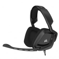 Corsair VOID Surround Hybrid Stereo - Carbon Black Dolby 7.1  Gaming Headset (LS)