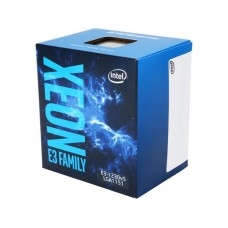 Intel E3-1240v5 Low Voltage Quad Core Xeon 3.5Ghz, LGA1151, 8M Cache, 80W