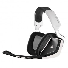 Corsair VOID USB Headset RGB White Edition Dolby 7.1 Gaming Headset (LS)