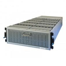 HGST 4U60 G1 240TB 512e ISE 4U 60 Bay Data Storage Rackmount JBOD - 2x2x4-lane SAS 12Gb/s 2x650W PSU 60x 4TB Ultrastar 7K6000 - Hitachi