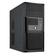 Aywun 220 mATX System Case with 500w PSU 24PIN ATX, 8PIN EPS, 1x USB3+1x USB2 Front Audio 2 Yrs Warranty