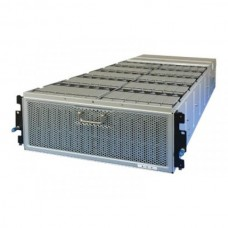 HGST 4U60 G1 360TB 512e ISE 4U 60 Bay Data Storage Rackmount JBOD - 2x2x4-lane SAS 12Gb/s 2x650W PSU 60x 6TB Ultrastar 7K6000 - Hitachi